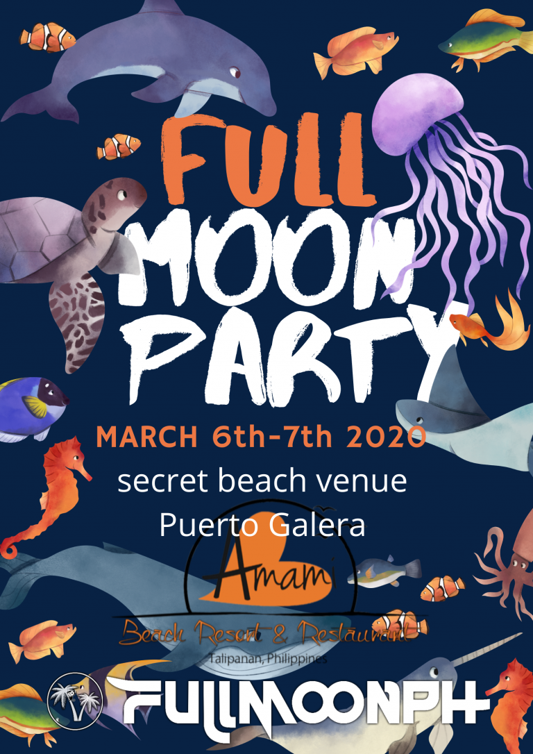 full moon party final 2020